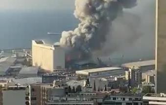 Esplosione a Beirut, decine di morti e migliaia di feriti
