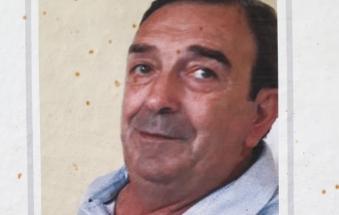 Addio ad Albertino Bazzan