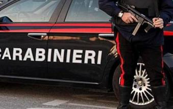 Arrestata cellula criminale che trattava armi e cocaina purissima