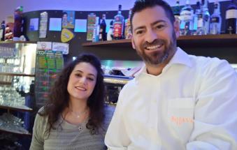Bar e locali, Corbola è viva