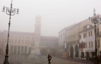 Siamo i signori della nebbia