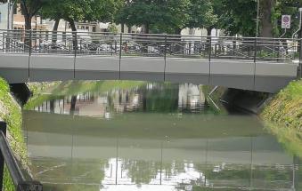 Ecco il nuovo ponte