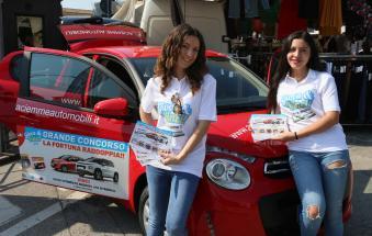 Le nostre Citroën conquistano Adria