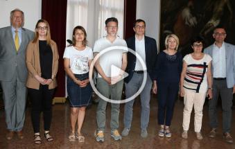 La squadra dei super prof per cambiare Rovigo