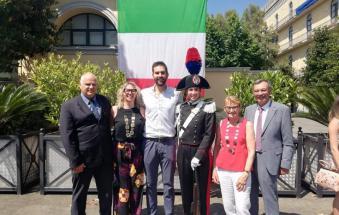 La carabiniera del Polesine