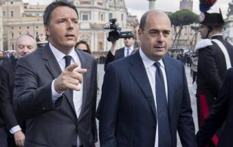 """Raito con Renzi? """"Ci penso"""""""