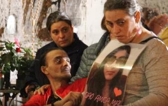 """""""Ha ucciso mia figlia: marcisca in galera"""""""