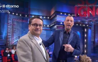 Il rodigino Mario sbanca I Soliti Ignoti: vince 65mila euro