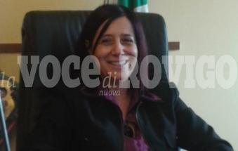 Una donna a difesa di tutte le donne del Polesine