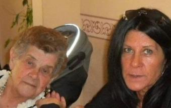 Madre e figlia portate via dalla malattia a pochi giorni l'una dall'altra