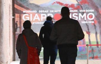 La mostra dei record: Giapponismo chiude a 51mila visitatori
