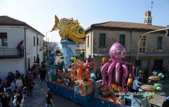 Carri e maschere per un Carnevale davvero eccezionale