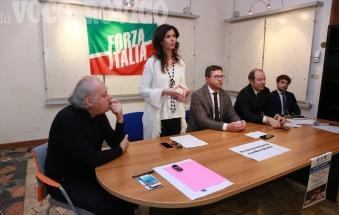 La giustizia secondo Forza Italia