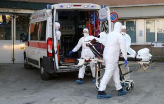 Altri due morti per coronavirus