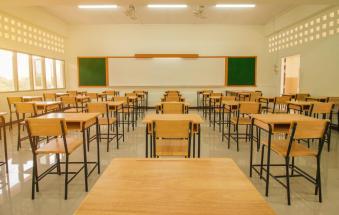 Scuola chiuse sino al 9 marzo