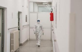 Quarto decesso in Polesine a causa del virus