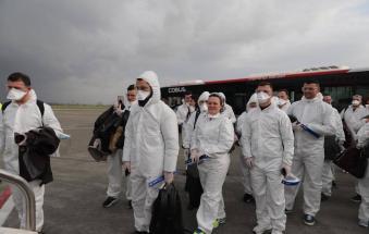 L'Albania corre in soccorso dell'Italia: trenta medici per lottare contro il virus