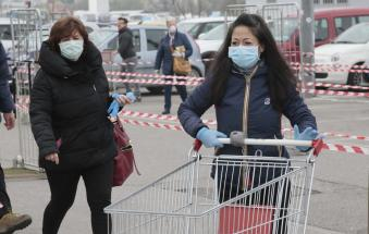 Negozi e supermercati chiusi anche lunedì di Pasquetta