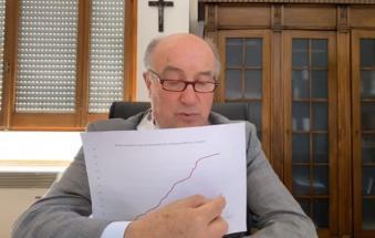 """I nuovi casi in Polesine tornano sopra quota centro. Il dg: """"Purtroppo la tregua è finita"""""""