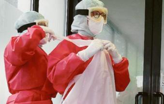 La buona notizia: crolla il contagio nella nostra regione. Solo 8 nuovi casi