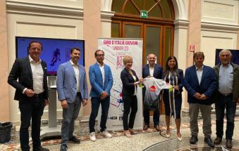 Giro d'Italia giovani: ecco la grande corsa per gli Under 23