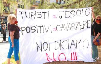 300 firme contro i profughi a Cavarzere