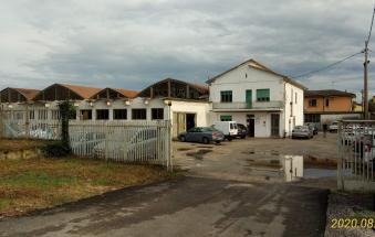 Cade dal tetto mentre lavora, muore Giorgio Pasello, 54 anni