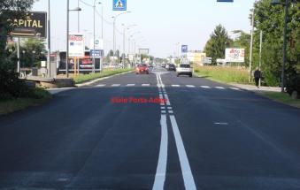 Rovigo cambia volto: terminate le asfaltature in numerose strade del centro e delle frazioni
