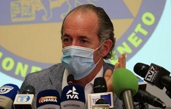 """""""Siamo i peggiori in Italia per l'indice di contagio. Siamo preoccupati"""""""