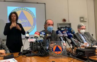 Giornata nera per il Veneto: sono 107 le vittime del covid nelle ultime 24 ore