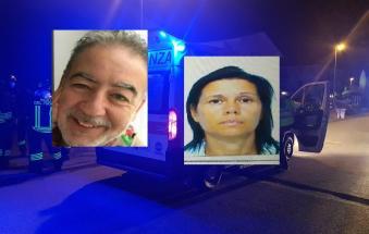 Omicidio e tentato suicidio: la tragedia di Costantino e Rosangela