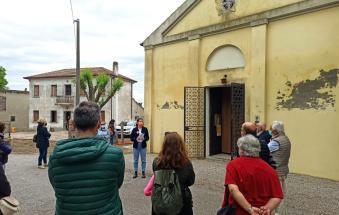 Giornate del Fai, successo in Polesine