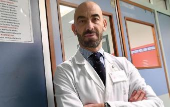 """""""Sì al lockdown per i non vaccinati, è la soluzione per salvare gli ospedali"""""""