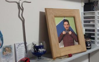 Il ricordo di Mattia e la solidarietà per l'Ail