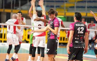 Delta Volley Porto Viro, seconda sconfitta