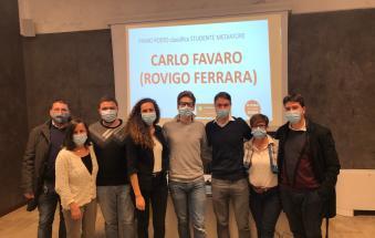 Gli studenti di Giurisprudenza migliori d'Italia ce li abbiamo noi!