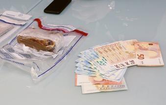 Oltre un etto di eroina, arrestata coppia di Occhiobello