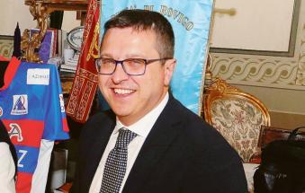 Bimbatti vice commissario di Forza Italia