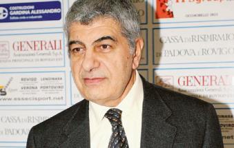 Condannato l'ex presidente del Calcio Rovigo
