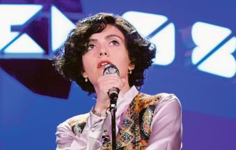 Mia Martini, il premio al Balzan
