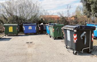 Potenziata la raccolta rifiuti balneare