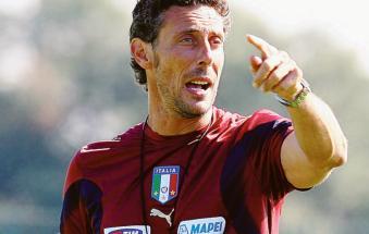 Luca Gotti si allontana dalla Juve