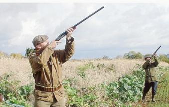 """""""Ferita a un occhio dallo sparo di un cacciatore: chi commette reati del genere va escluso"""""""