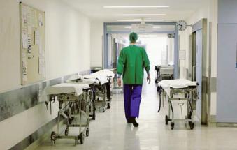 200 giovani medici non specializzati pronti ad entrare in corsia