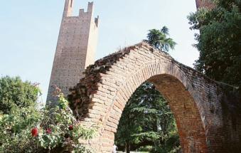 Partito il cantiere: al via il restauro della Torre