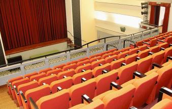 Tanta voglia di cinema in centro, anche l'amministrazione ci pensa
