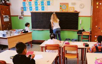 Cento maestri polesani resteranno senza lavoro