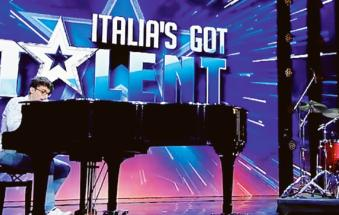 Due fiessesi a Italian's Got Talent