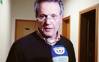 """Il sindaco di Vo': """"Isolati dal mondo, ma rinasceremo"""""""