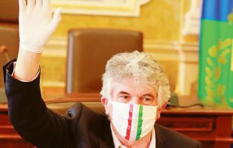 La Provincia paga 12mila euro di avvocato per non far lavorare i pescatori